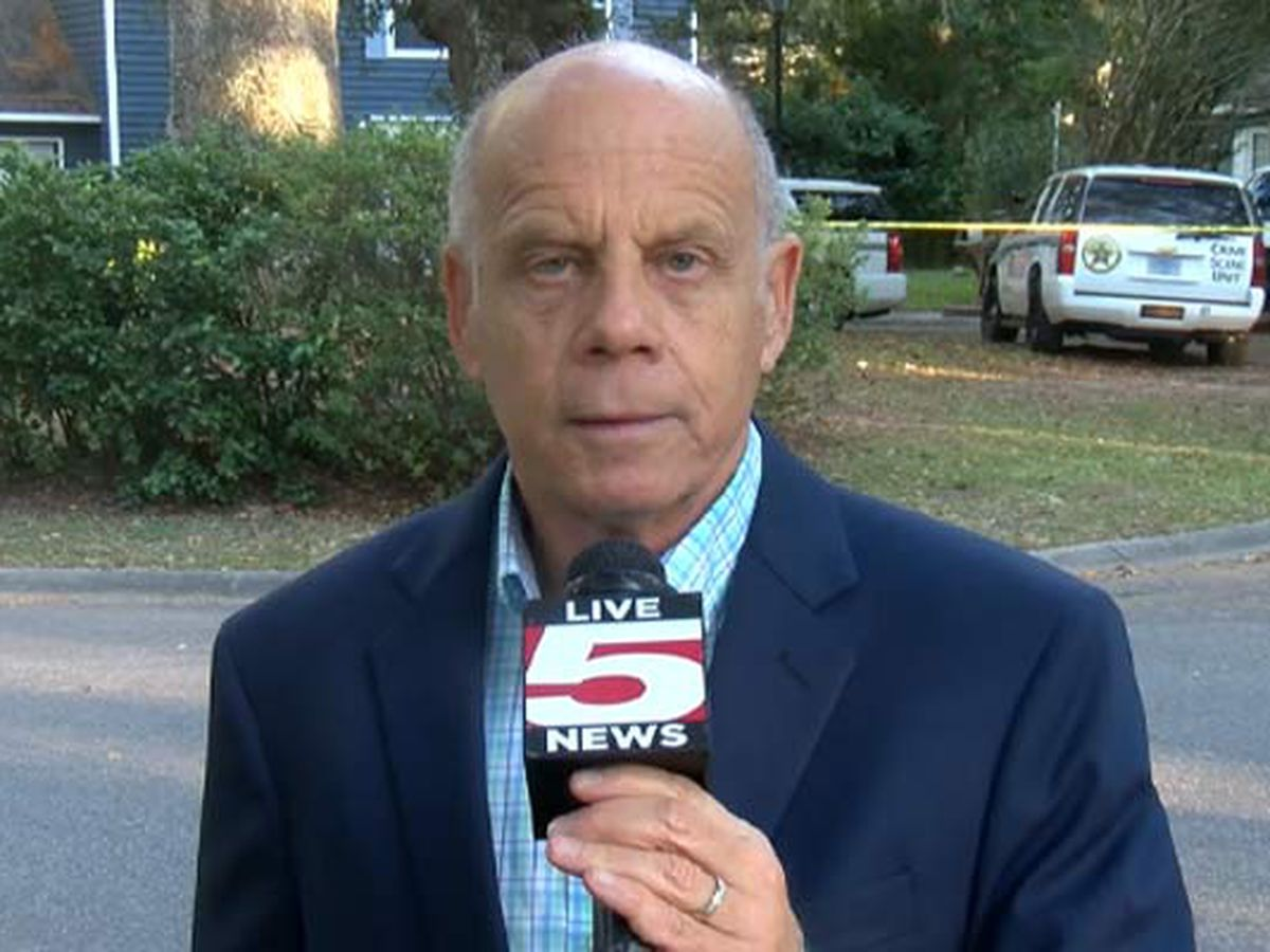 Reporter Harve Jacobs retires from Live 5 News