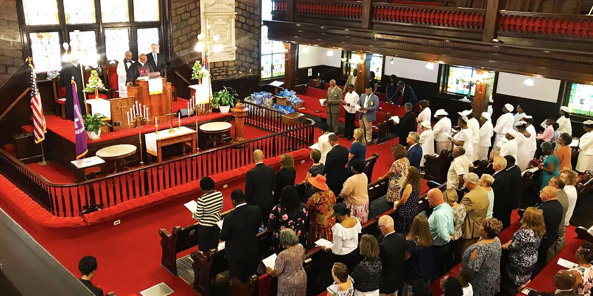 LIST: Lowcountry places of worship canceling services and events