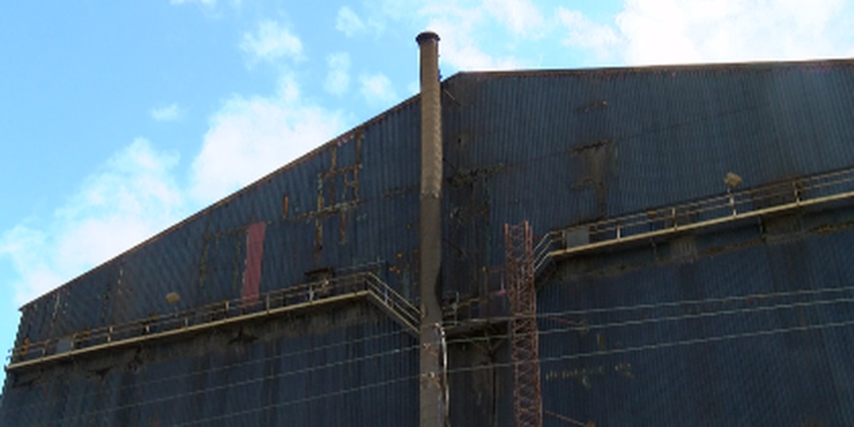 Advisory panel to present research on what to do with old steel mill