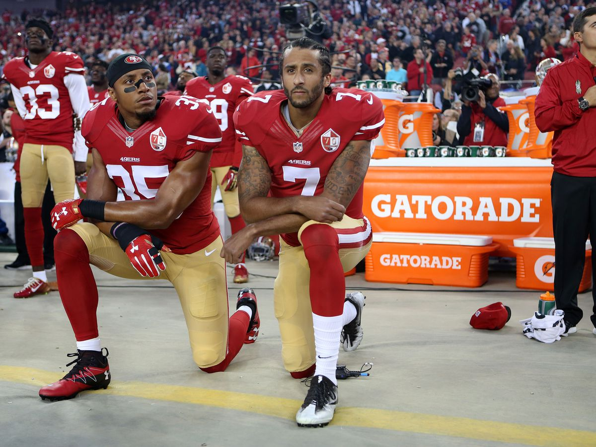 Attorney says Colin Kaepernick may get picked up by Carolina Panthers