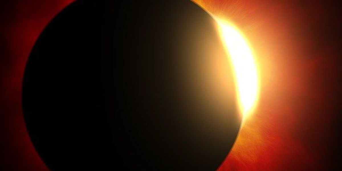 LOOK HERE: Closures announced for day of total eclipse