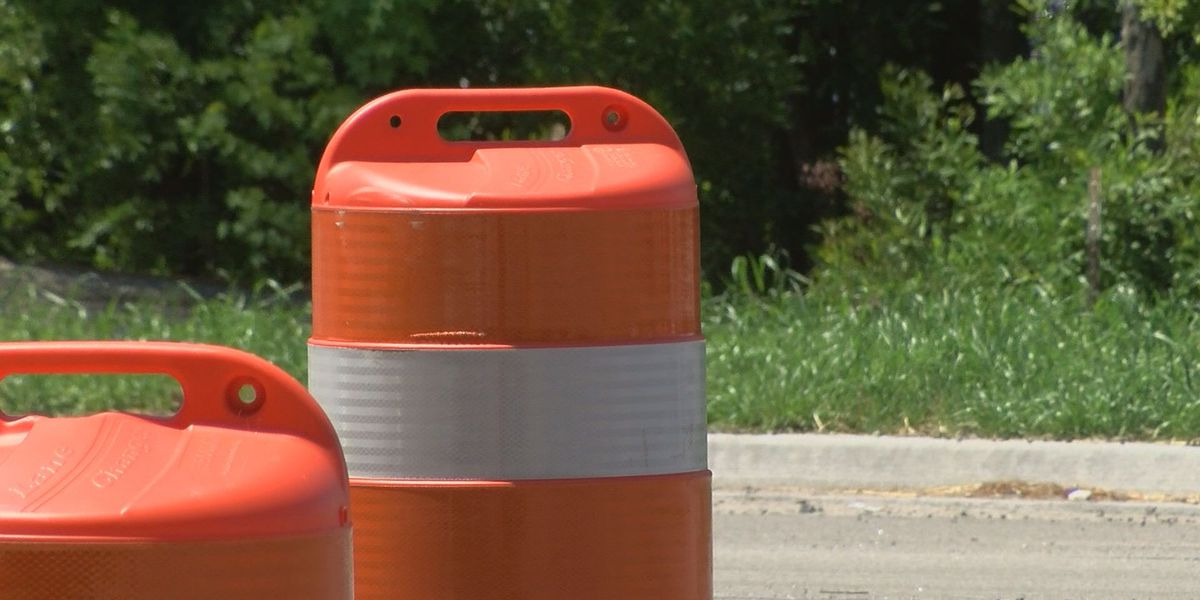 Overnight road work expected on Clements Ferry Road