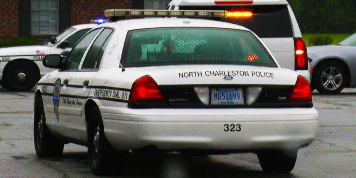 Police responding to second report of shots fired in North Charleston