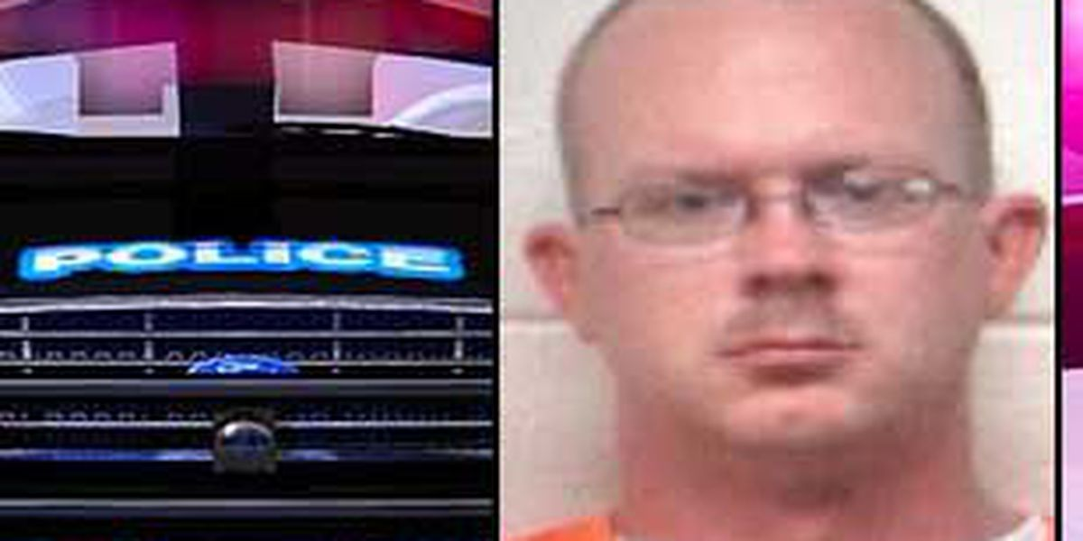 Downtown Charleston man accused of sexually assaulting girl in Port Royal