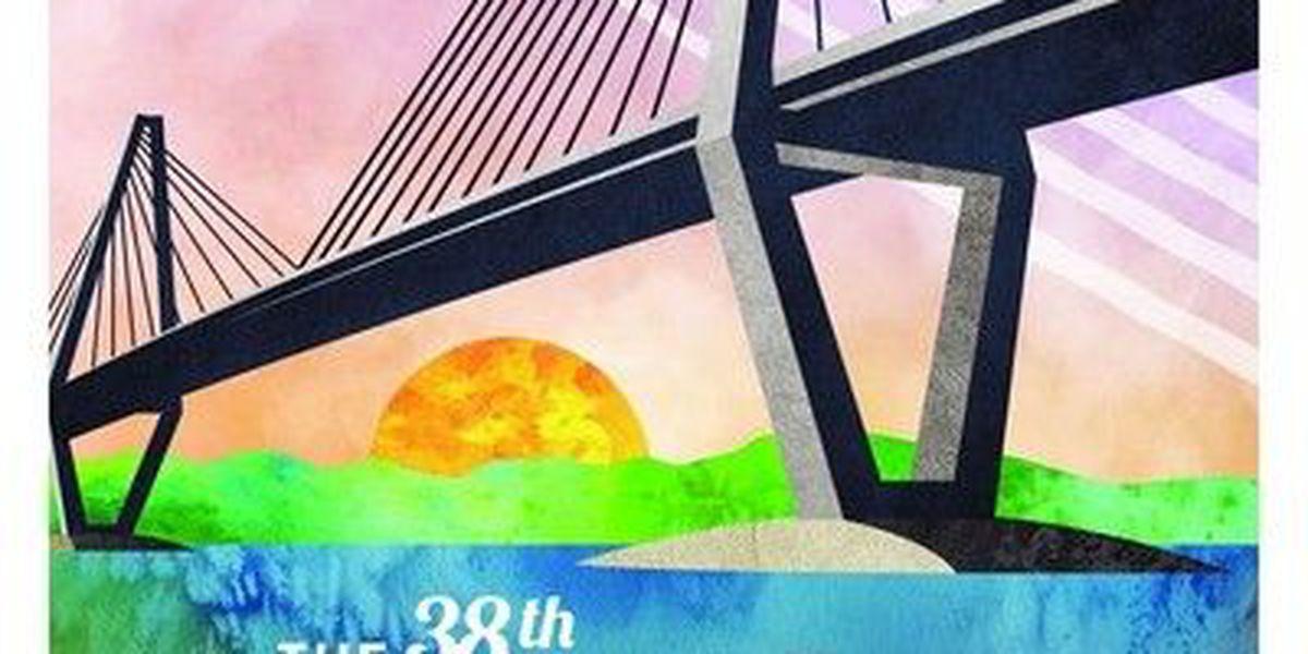 City of Charleston offers Cooper River Bridge Run parking deal