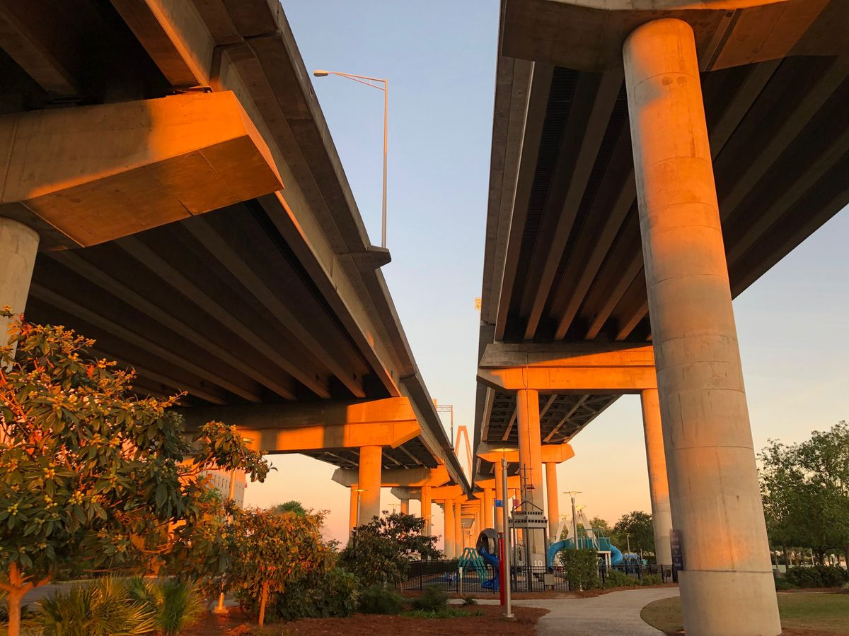 SCDOT to close lane on Ravenel Bridge for safety inspections