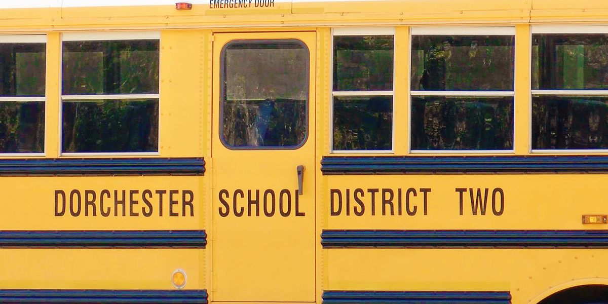 Dorchester District 2 reopens full-time for elementary students
