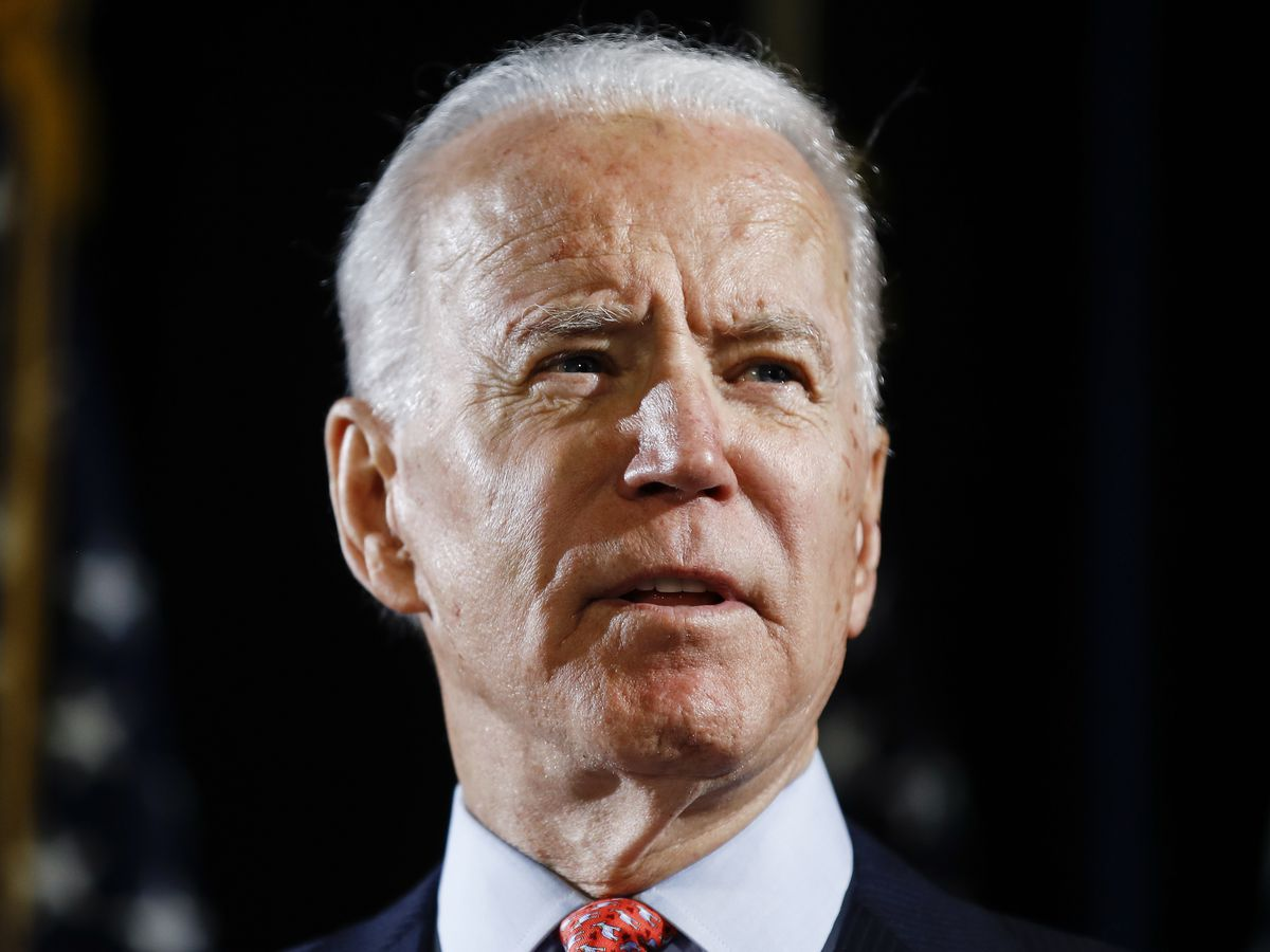Joe Biden's next big decision: Choosing a running mate