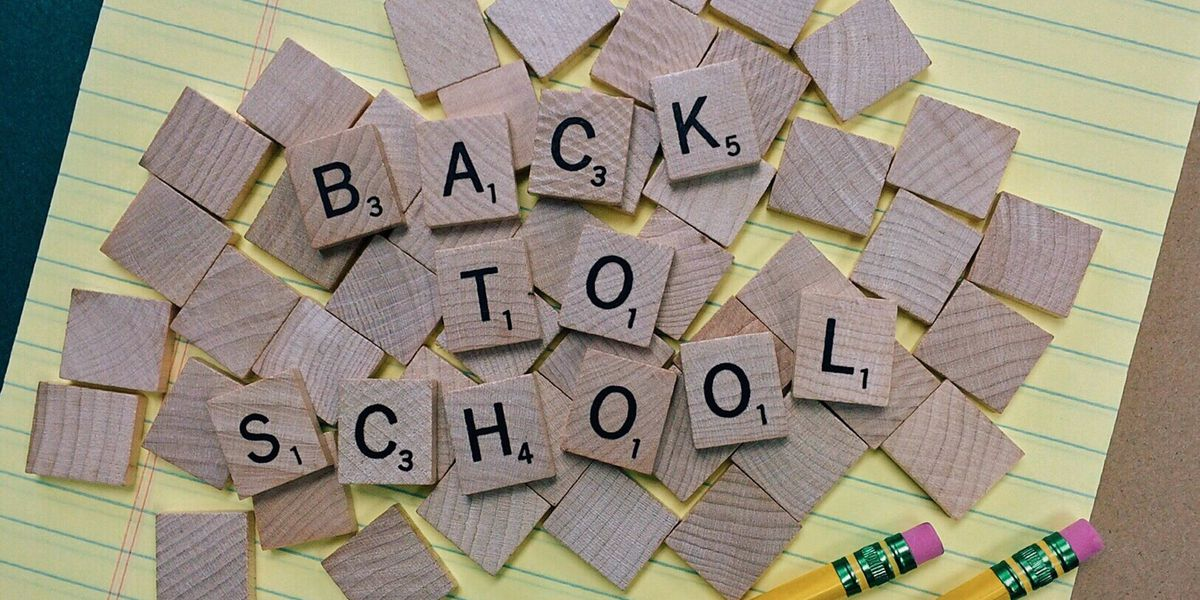 Send us your back-to-school photos!