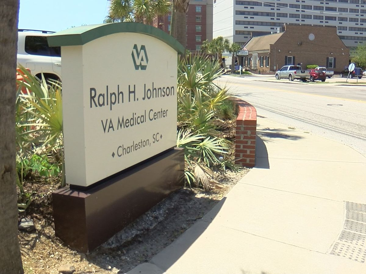 Report: Charleston VA medical center's construction delays increased costs by thousands