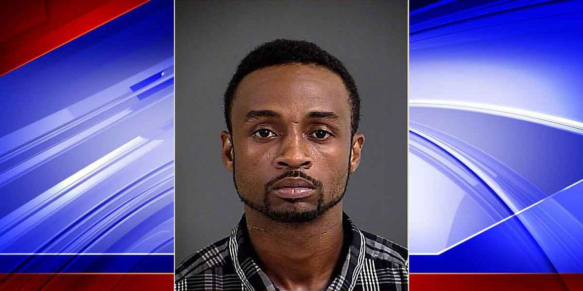 Charleston County man convicted of scalding 2-year-old boy