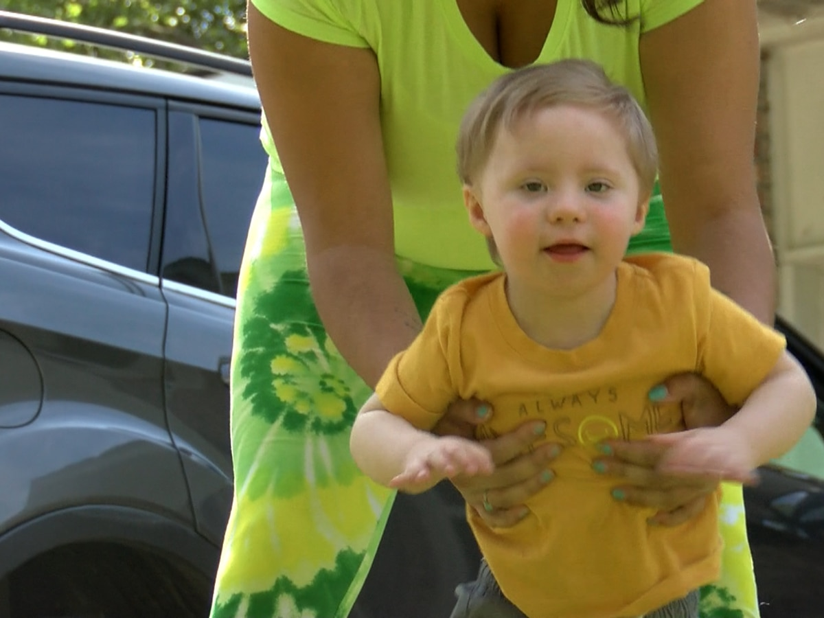 Summerville mother 'heartbroken' as therapists for son with autism get laid off