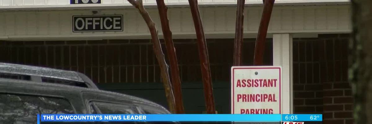VIDEO: Concerns raised after CCSD teacher gets moved to different school following investigation