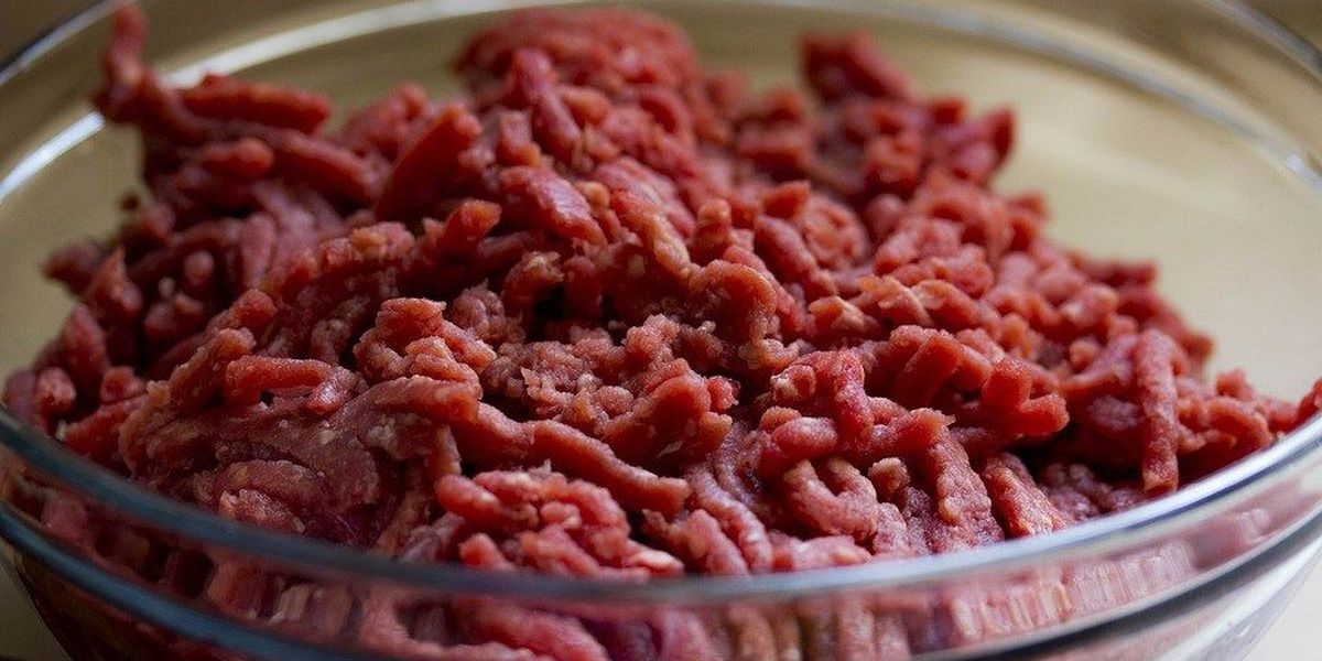 Cases of veal, beef, pork products recalled over possible E. coli contamination
