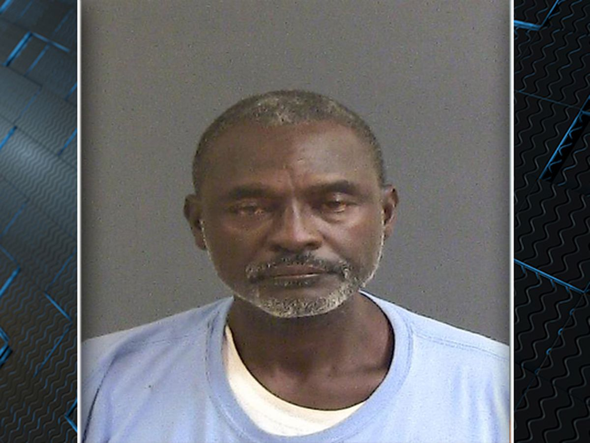 Police: Man accused of sexually assaulting woman in downtown parking lot