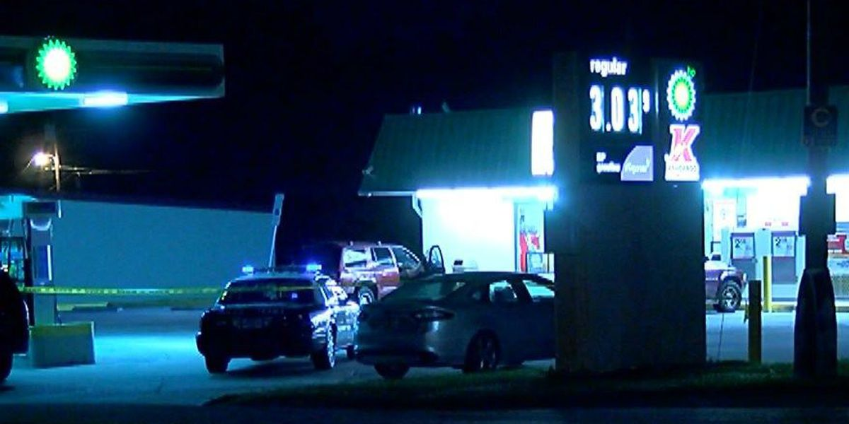 Police investigating West Ashley convenience store armed robbery