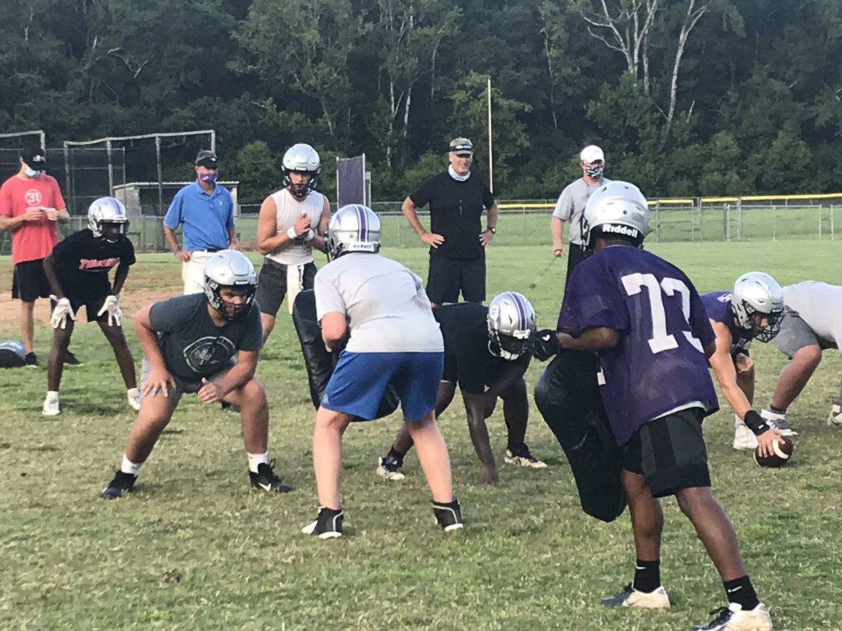 Lowcountry High School Football 2020 previews - SCISA