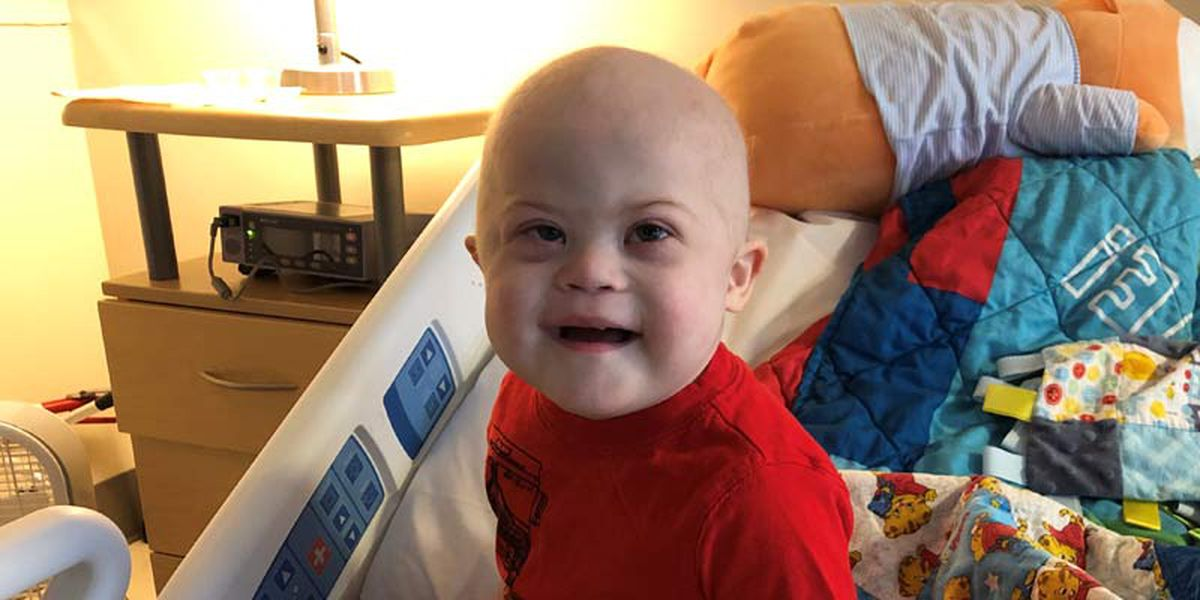 S.C. boy fighting cancer who asked for cards gets surprise trip home on birthday