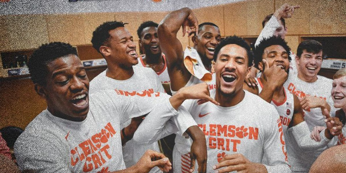 Hot-shooting Clemson ousts New Mexico State 79-68