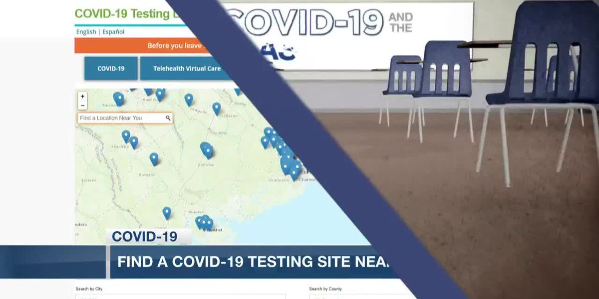 VIDEO: Dorchester Dist. 2 students to return to virtual learning as COVID-19 cases rise