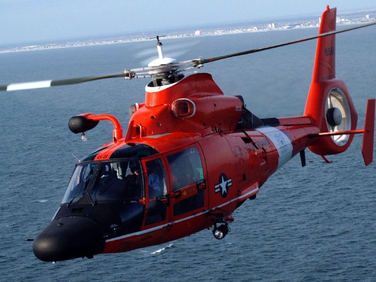 NTSB: 5 people died in plane that went missing off Charleston coast; pilot made transmission
