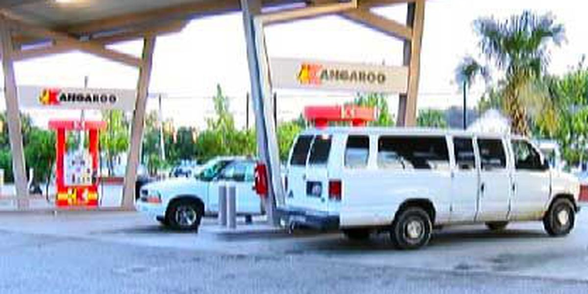 Complaints filed after mix-up at West Ashley gas station