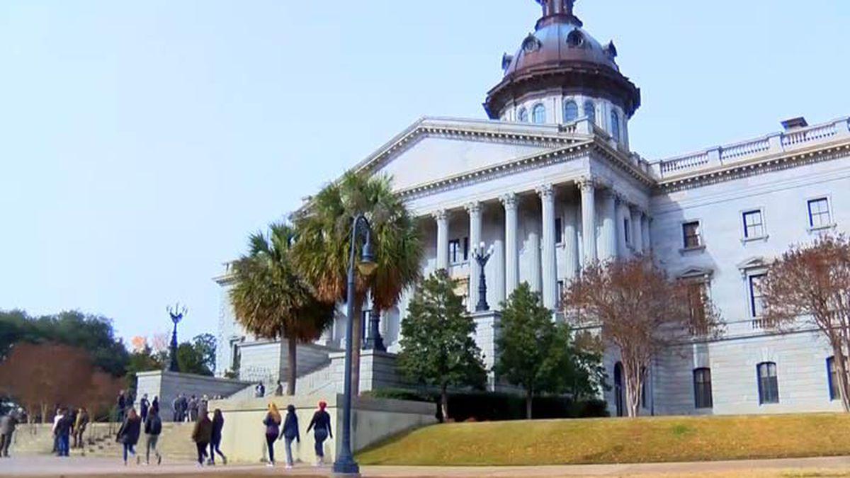 Hate crimes, police reform await SC lawmakers in last week