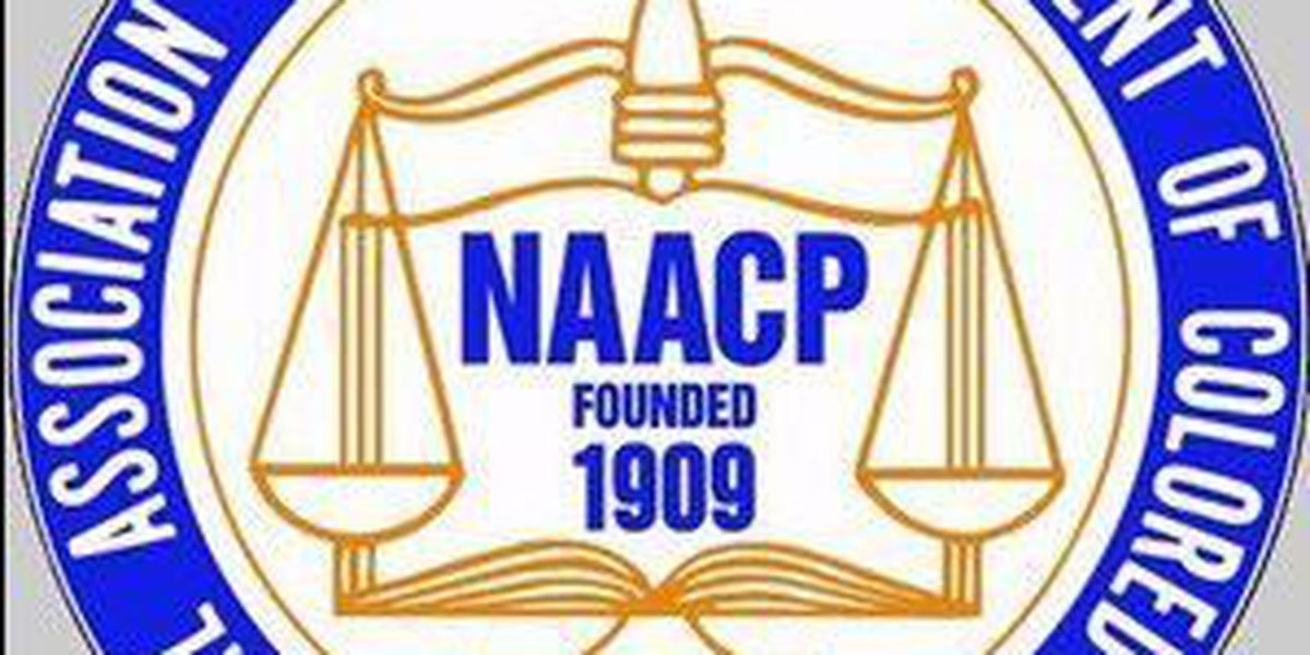 NAACP discussing Charleston Co. school closures at Thursday presser