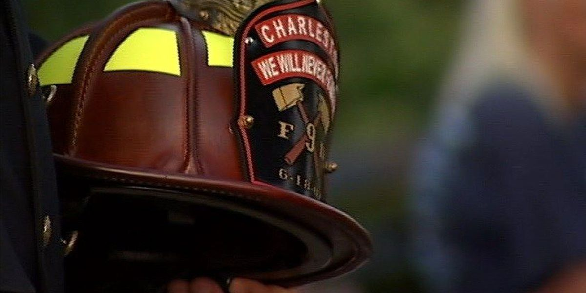 Charleston 9 remembered in West Ashley ceremony