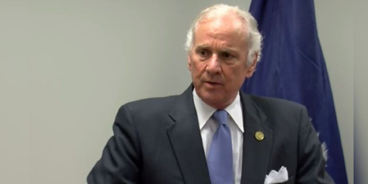 SC Governor set to distribute money from emergency education relief fund