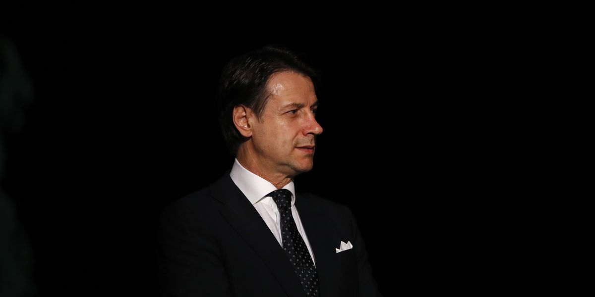 Italy brings together Libya rivals, Turks protest exclusion
