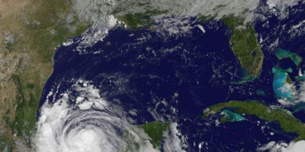 Franklin becomes first hurricane of the season