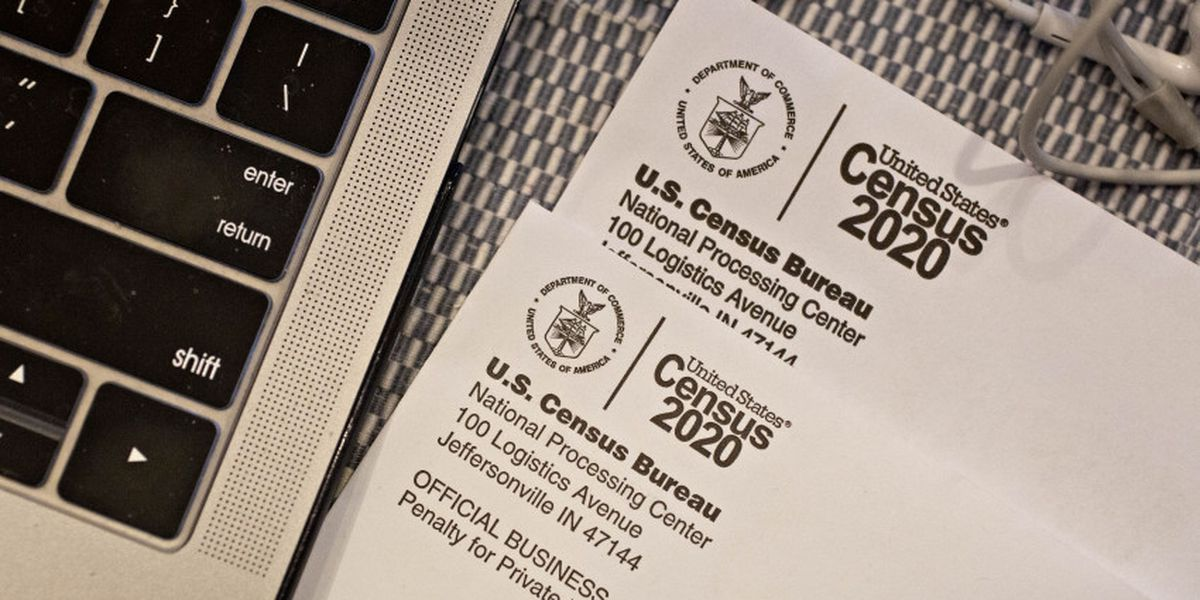 S.C.'s response rate for 2020 census among worst in country