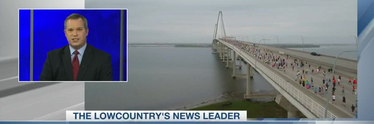 VIDEO: Charleston city leaders consider canceling Cooper River Bridge Run amid coronavirus concerns