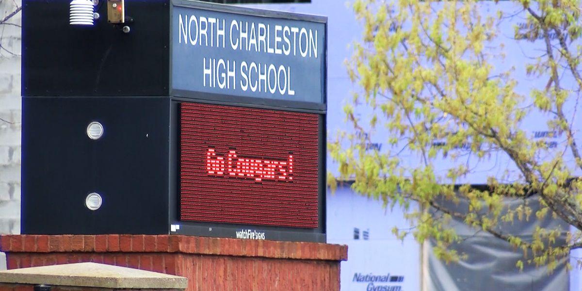 N. Charleston High School has new plan for student success