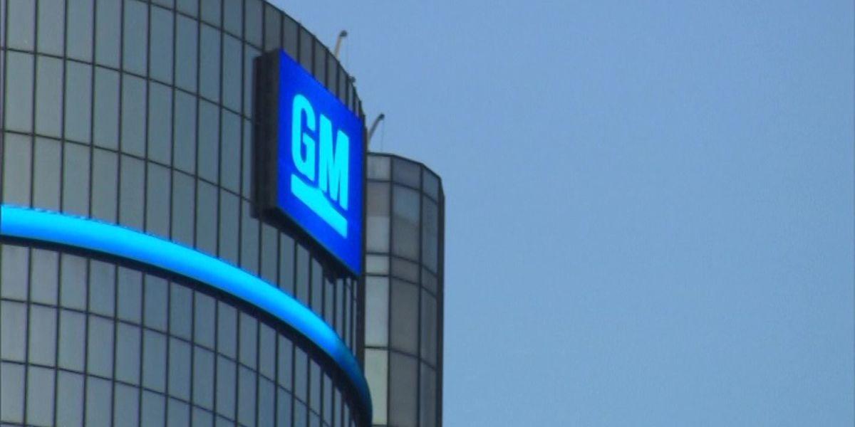GM recalls Chevrolet small SUVs; suspension welds can break