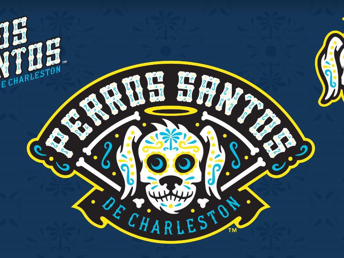 Charleston RiverDogs to become 'Perros Santos' for 4 games during 2019 season