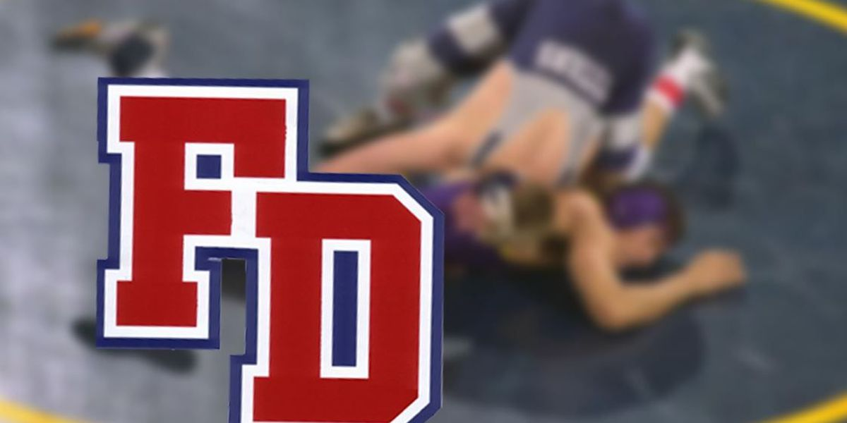 Ft. Dorchester wrestling team removed from 5-A championship meet for ineligible wrestler