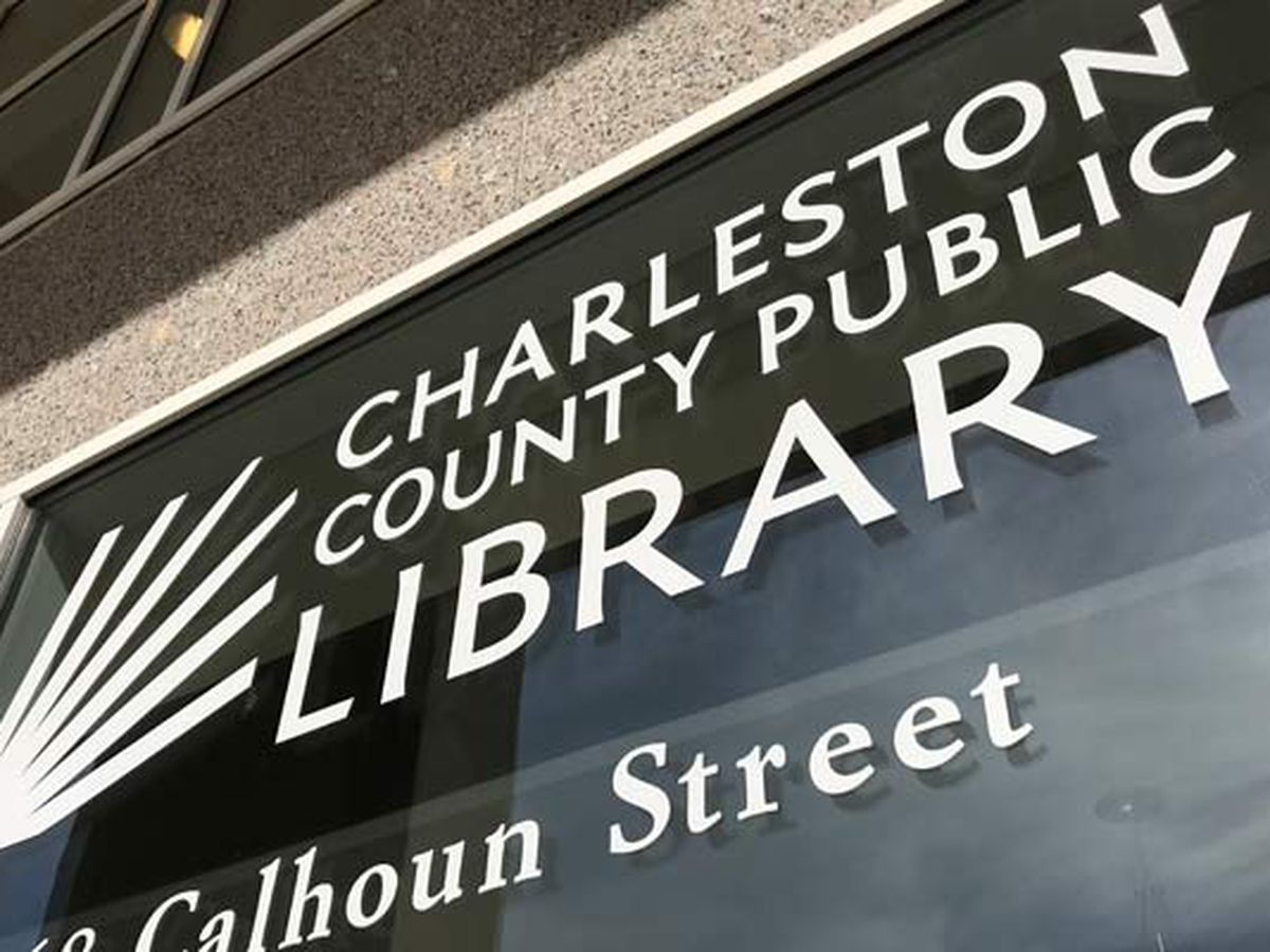 Charleston Co. breaking ground on new N. Charleston library