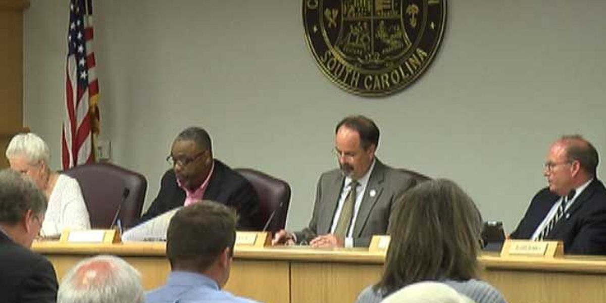 Charleston County votes to raise pay for county employees