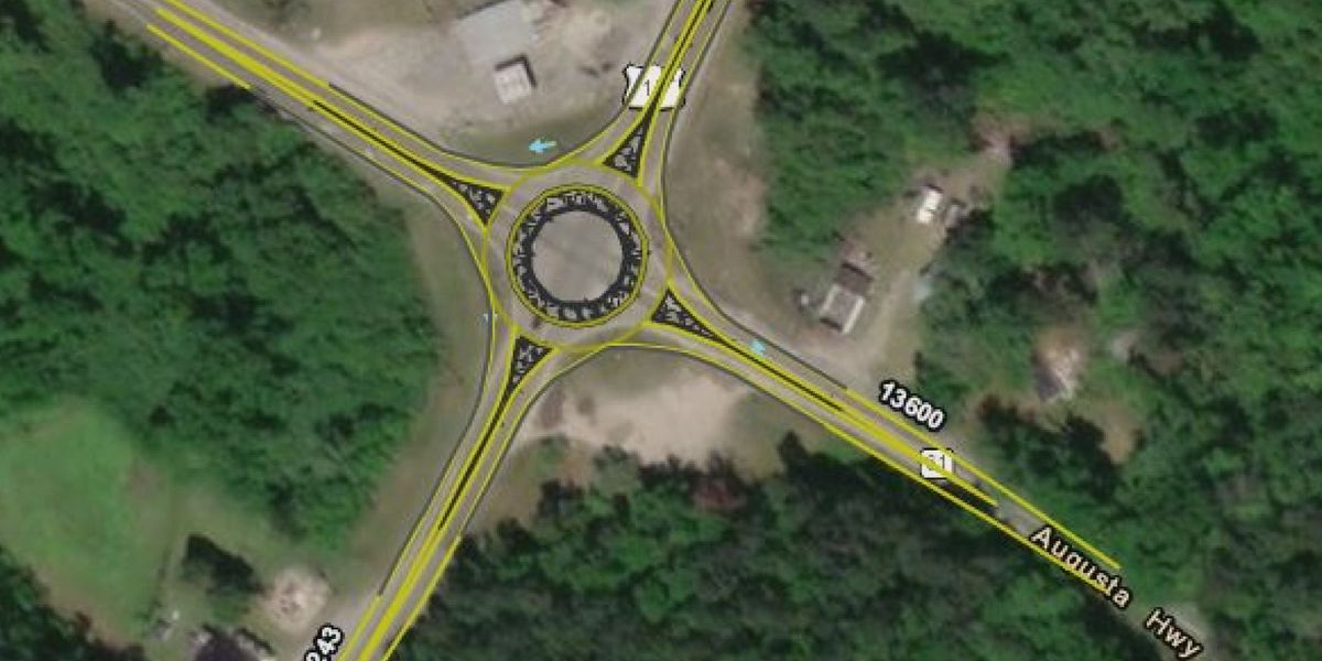 Public feedback wanted for Colleton Co. intersection improvement