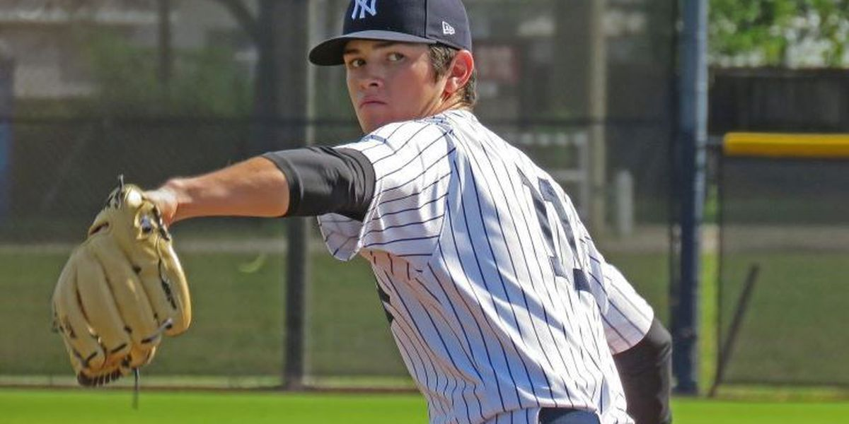 Former Third-Round Selection Martinez Joins RiverDogs from Staten Island