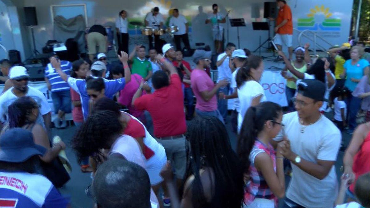 Event celebrates Latin, Caribbean cultures Sunday