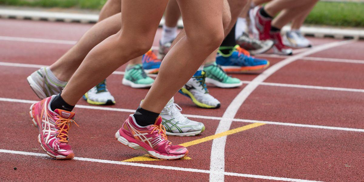 Nurse denied Guinness World Record for running marathon in scrubs, not dress