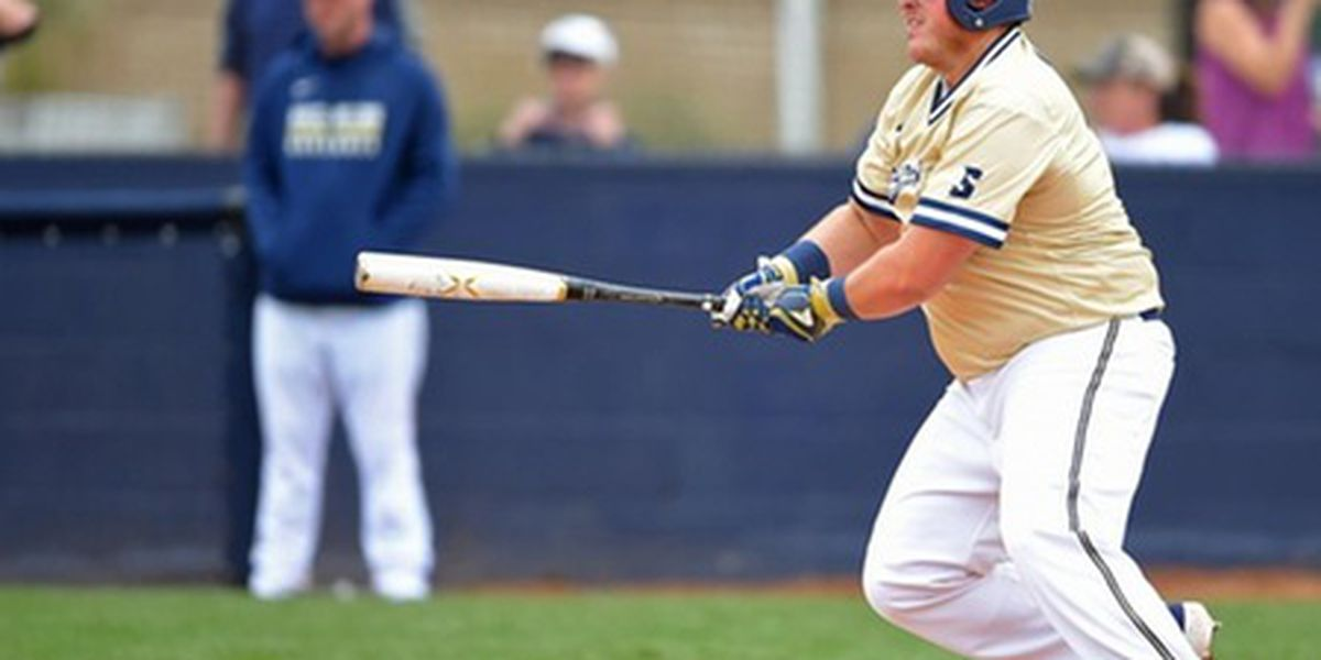 Late Buccaneer rally falls short in Sunday finale at High Point