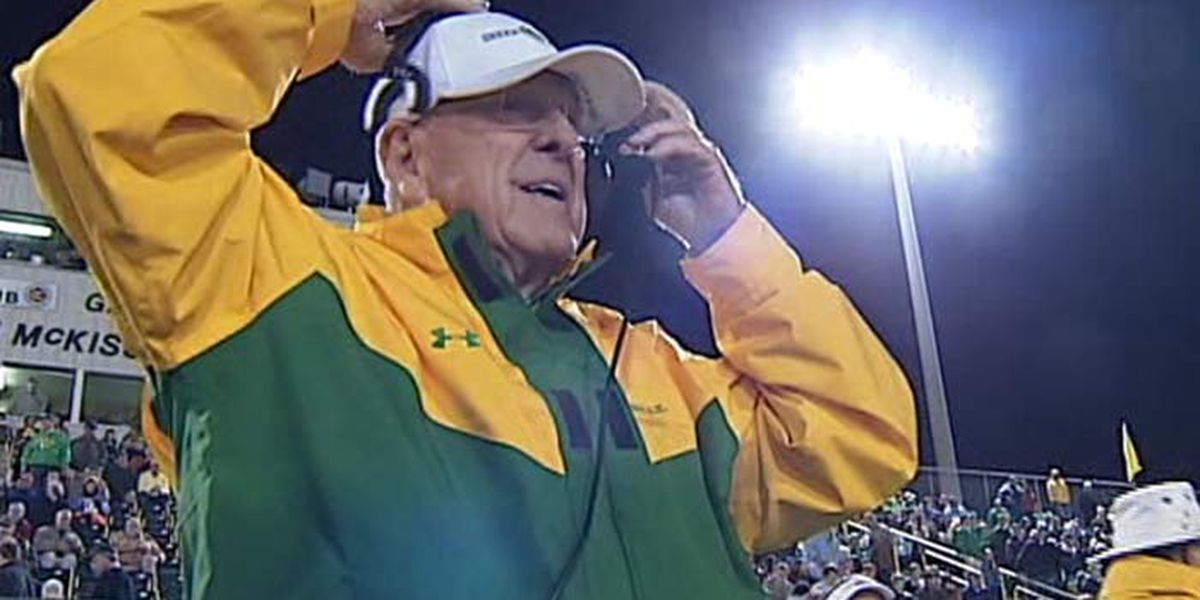 Family, friends remember legendary Coach John McKissick
