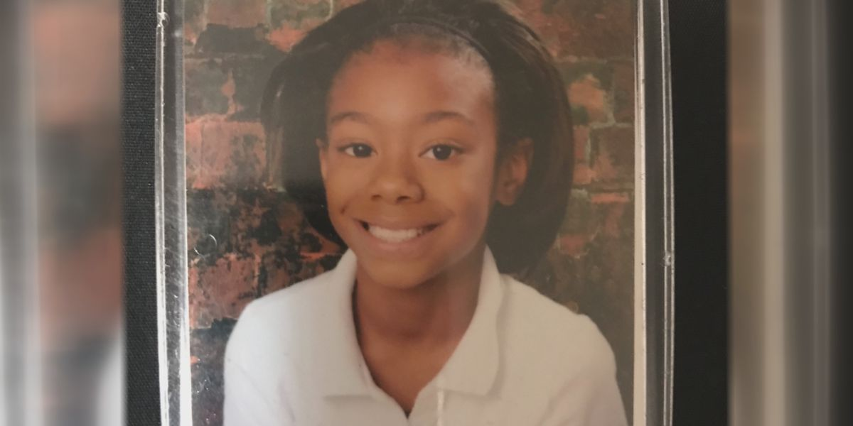 9-year-old girl's suicide prompts parents to talk
