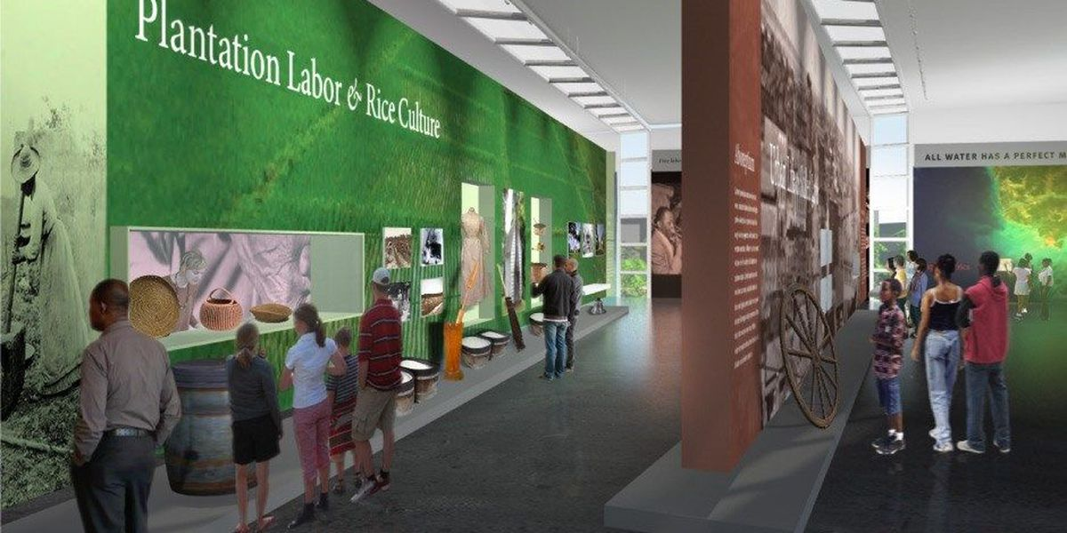 BAR approves plans for International African American Museum