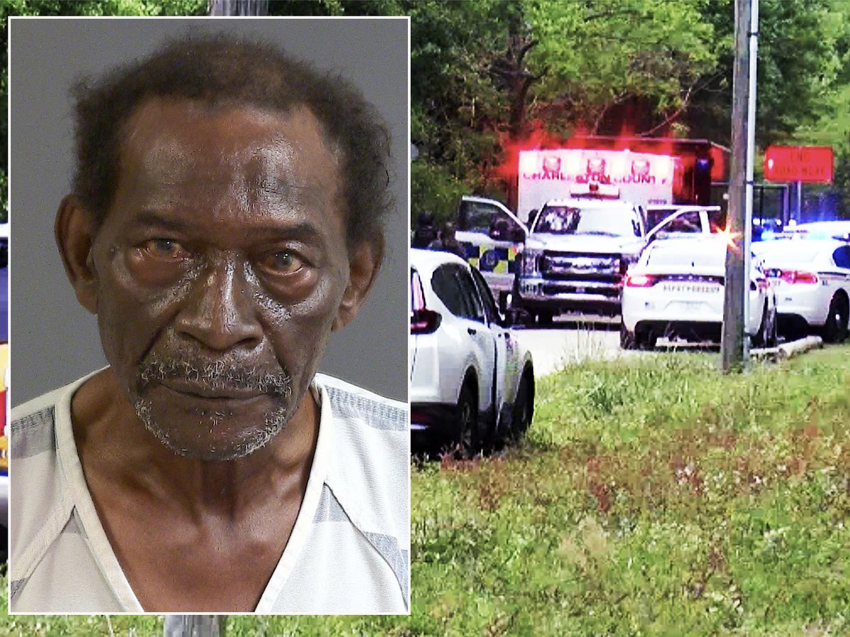 SLED: Man shot at deputies trying to serve arrest warrant for failing to register as sex offender