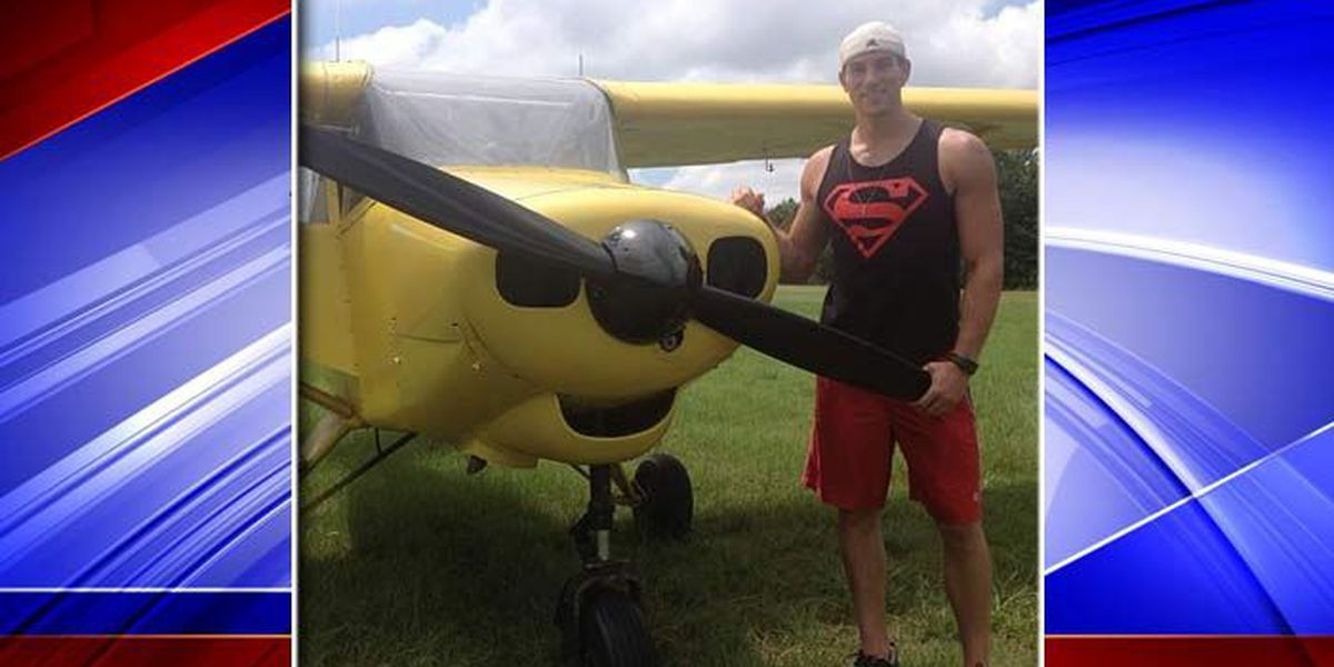Coroner: Missing pilot from aircraft crash located